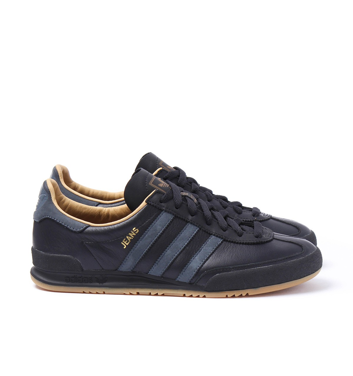 adidas jeans trainers