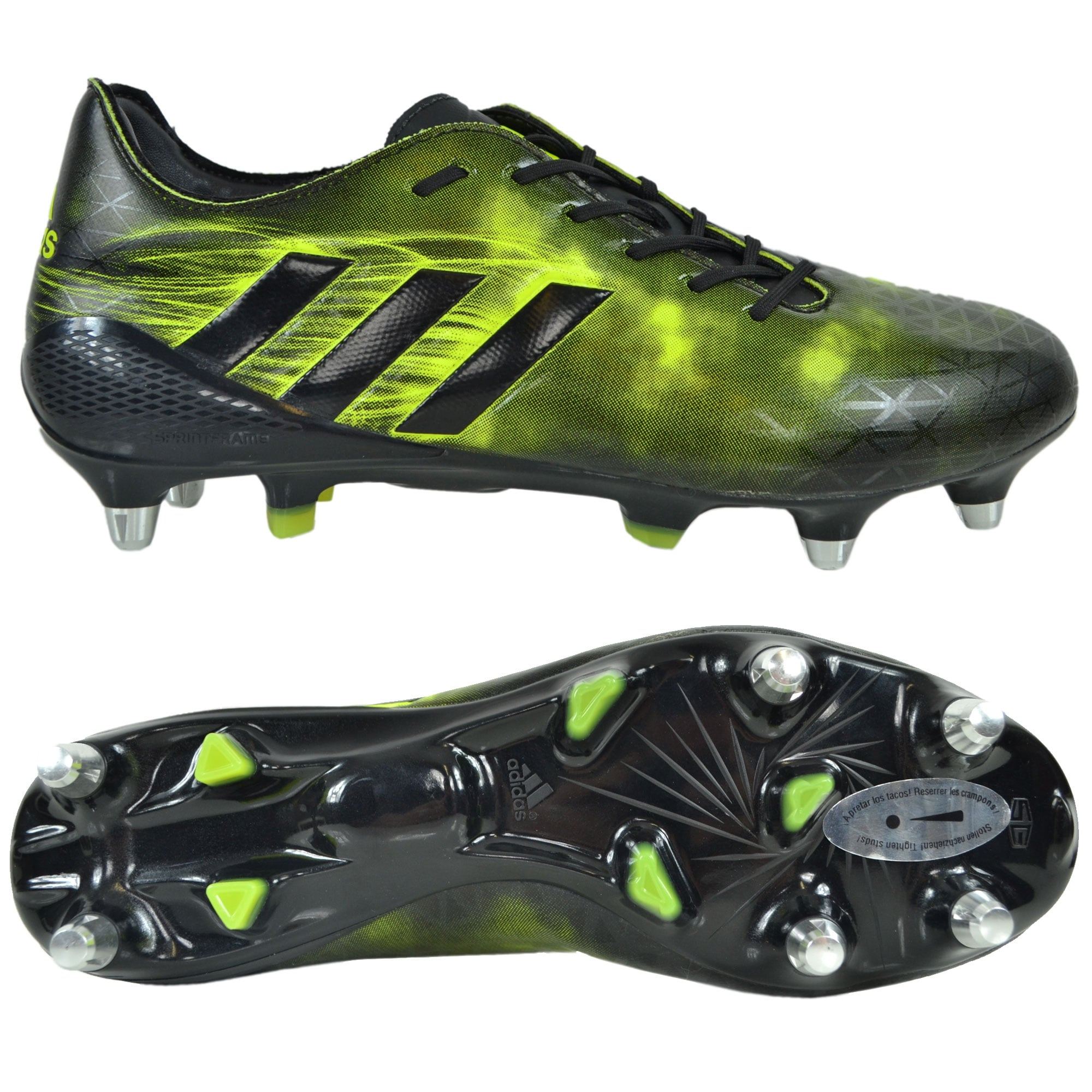 adidas rugby boots