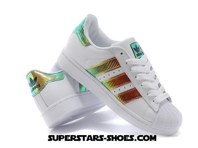 superstars adidas